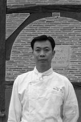 William Wai Kuan Hong, Bocuse de bronze 1989