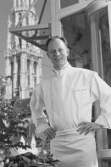 Gert Jan Raven, Bocuse de Bronze 1991