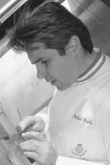 Michel Roth, Bocuse d'Or 1991