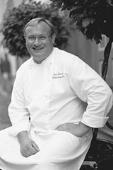 Bent Stiansen, Bocuse d'Or 1993