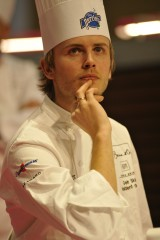 - Geir Skeie Bocuse d'Or 2009