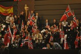 - Supporters Norvège