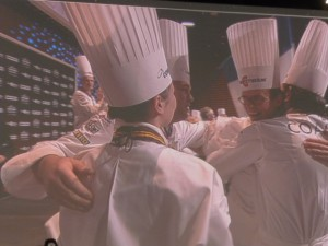 Thibaut Ruggeri Bocuse d'or