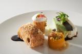 Singapour assiette poisson