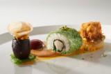 Sri Lanka assiette poisson