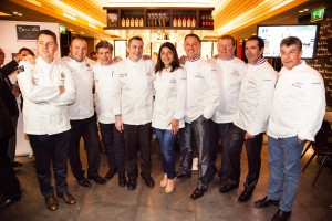 Les Chefs Soirée Team France Bocuse d'Or