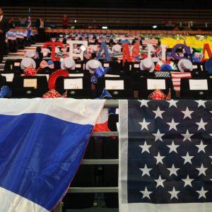 Team USA Bocuse d'or 2017