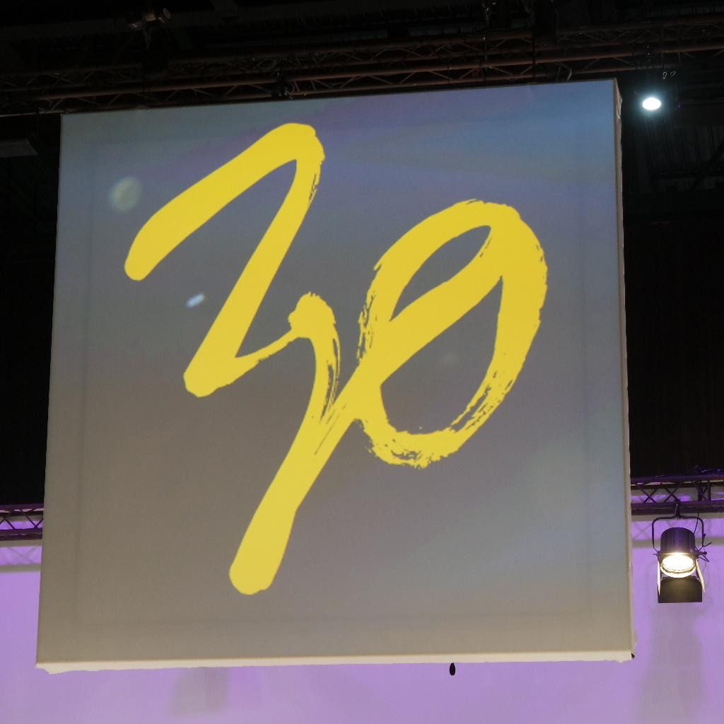 Bocuse d'Or 30 years