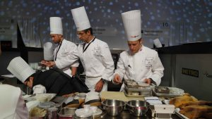 Bocuse d'or Team USA 2015